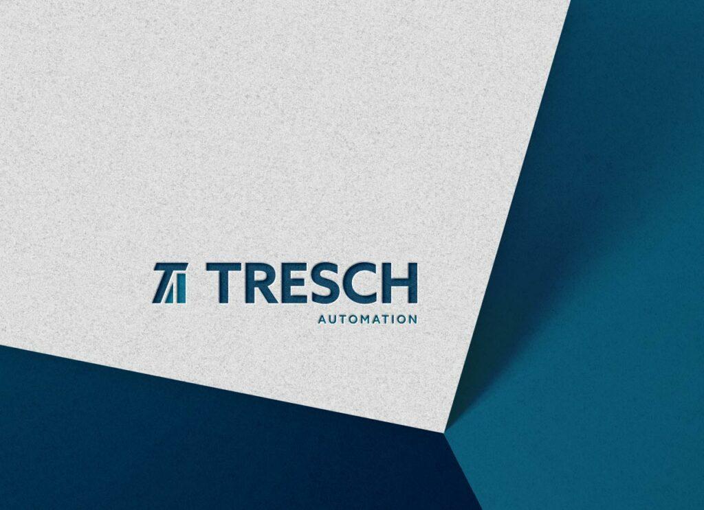 Logodesign Tresch Automation